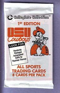 OSU-Oklahoma-State-Cowboys-All-Sports-Trading-Cards-Pack-from-Box
