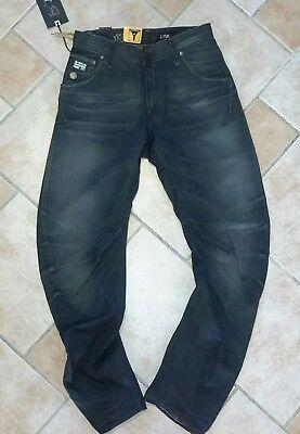 Herren-arc (G-Star Herren Arc Loose Tapered Jeans Hose Jeanshose  W29 L32 Neu!)