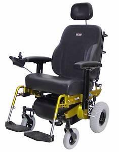 Glide series 6 Powered wheelchair Holder Weston Creek Preview