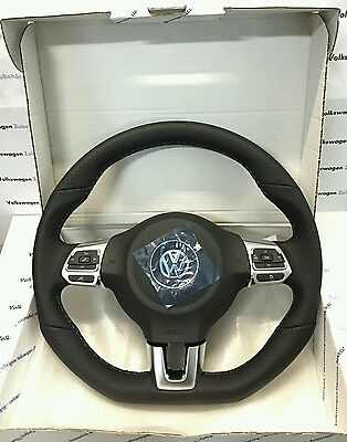 Volkswagen T5.1 Golf Mk6, CADDY, PASSAT, TOURAN, SCIROCCO, EOS MF steering wheel