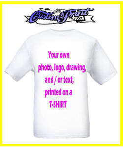 PERSONALISED-Custom-Printed-T-SHIRT-any-photo-picture-logo-design-text-GR8-GIFT