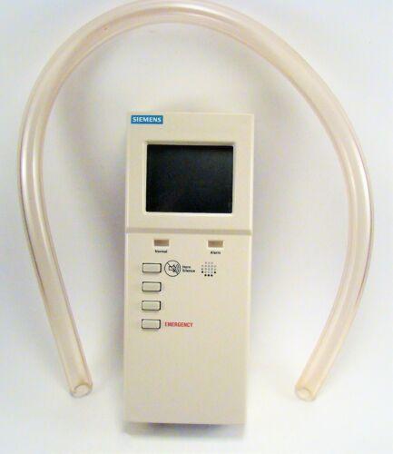 Siemens FHM Fume Hood Monitor Display Panel, 546-00303A, NIB
