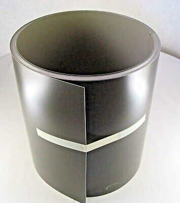 "Amerimax Made in USA 8/"" x 50/' .Aluminum Roll Flashing 66008"