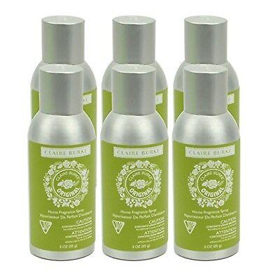 Original Home Fragrance Spray  3 Oz By Claire Burke  6