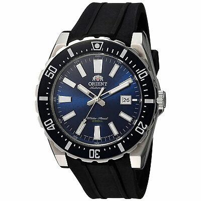 Reloj Orient Fac09004D0 Cro.Automatico 200M