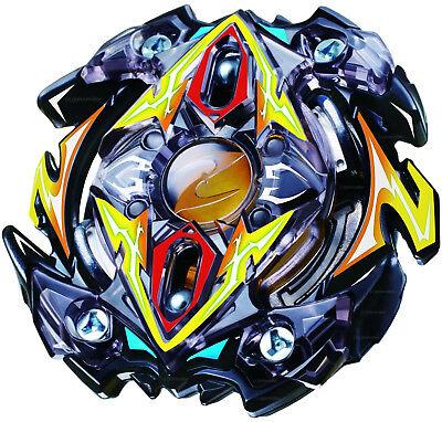 Zillion Zeus / Zeutron BOOSTER Burst Beyblade B-59 Best Kids Gift - USA SELLER!