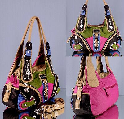 Schultertasche Look Designer Neu Used Tasche Od5j Damen gyf7b6Y
