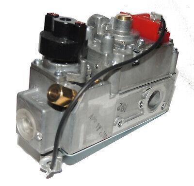 Millivolt Propane - Fireplace Propane Gas Log Dexen 6003 Series Replacement Valve - Millivolt