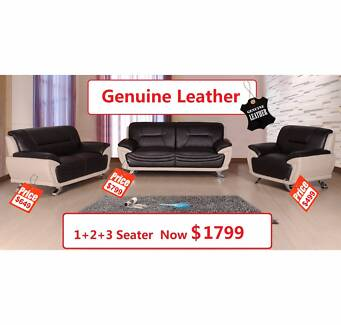 ECHO brand new Genuine Leather Lounge, Starts from $499 ONLY!!!