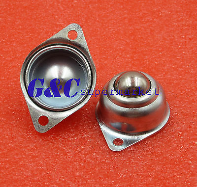 Caster Steel Ball Round Car Steering Universal Wheel Robots Model-making