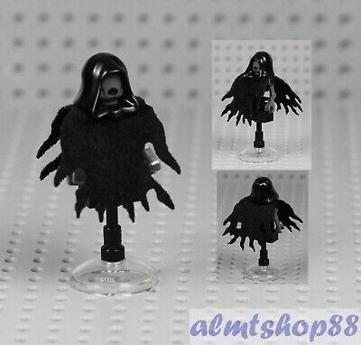 LEGO Harry Potter - Dementor Custom Minifigure Mask Hogwarts Castle 4867 4842
