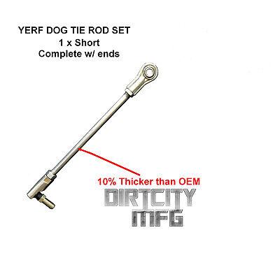 Parts & Accessories - Yerf Dog Go Kart