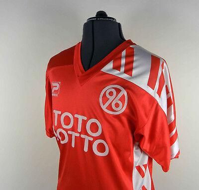 ** Trikot Hannover 96 Home football shirt 1992/1993 Vintage image