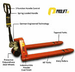 Pallet Jacks and More