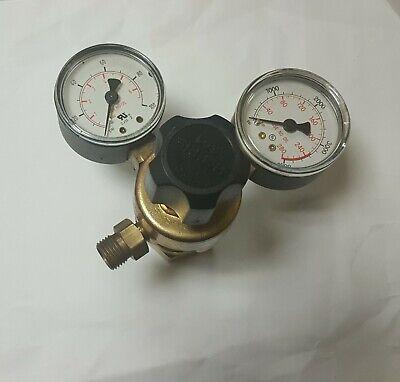 Oxygen RAD64003034 Radnor CGA-540 Gas Regulator
