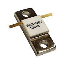 New 100 Watt 3 dB 50 ohm Hybrid Attenuator up to 2 GHz