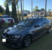 Holden Commodore 2012 SV6 Series 2 MY12.5 Mackay Mackay City Preview