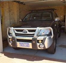 2009 Toyota Hilux Ute Banksia Grove Wanneroo Area Preview