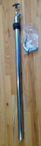 Teel Barrel Pump Kit Piston Drum 1N433