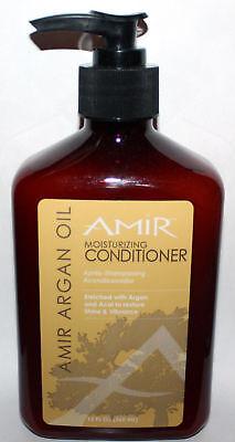 BEST DEAL! Amir Moisturizing Conditioner 12 (Best Moisturizing Conditioner)