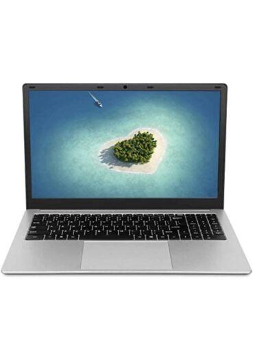 Laptop Windows - New 15.6 inch Laptop Intel Celeron 64 bit 8GB DDR3 RAM, 256GB SSD Windows 10⭐️