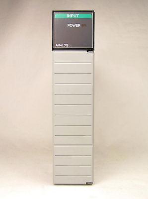 Allen Bradley 1746-ni4 Ser A Slc 500 Analog Input Module 1746ni4