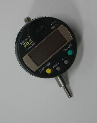 Mitutoyo Id-c1012e 543-272 Absolute Digimatic Digital Indicator