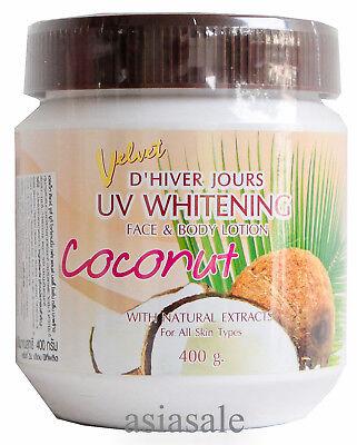 whitening dark skin brightening lightening coconut cream best seller fast