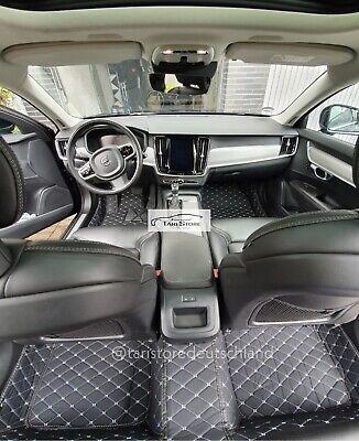 Mercedes Benz M Klasse W164 BJ 05-11 Fußmatten Fußraum Automatten Schalen Matten