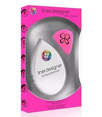 Liner Designer Beauty Blender Brand New In Box Authentic Genuine quick delivery