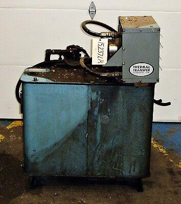 Sls1d32 Hydraulic Power Supply Unit 20hp 15237lr