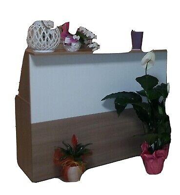 Reception mobile usato arredamento completo per ufficio ideale per reception