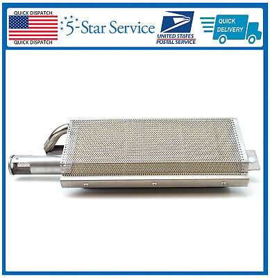 Sears Grill Ersatzteile (GJTr Infrared Sear Burner Grill Replacement Mesh Screen for Bonfire Grill )