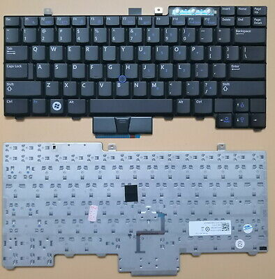 (US) Original keyboard for DELL Latitude E6400 E6410 E6500 E6510 M4400 for sale  Shipping to Nigeria