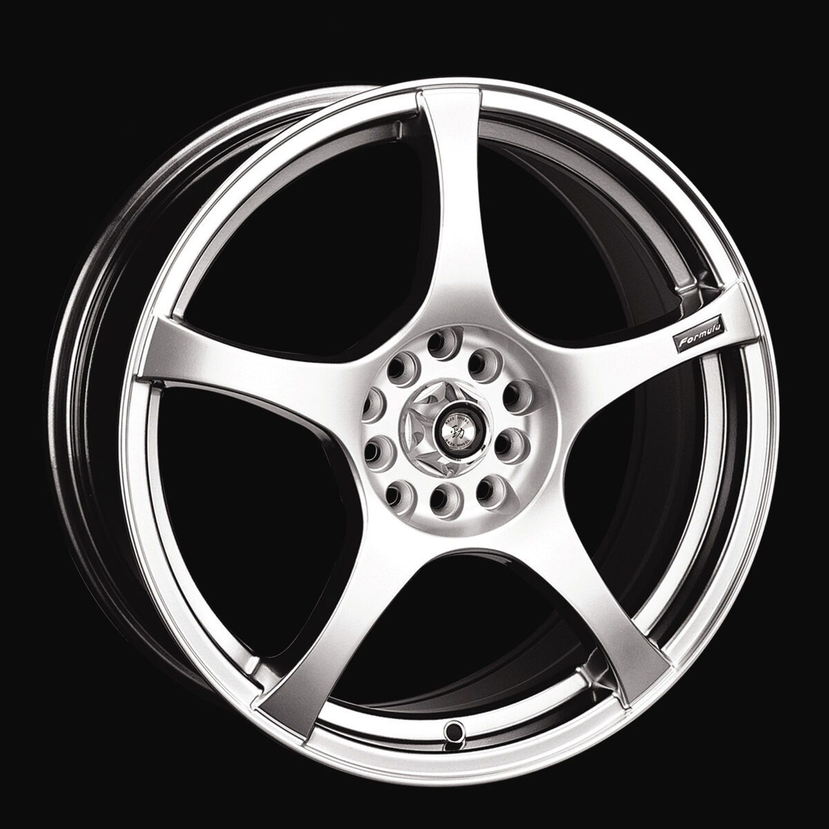"19"" Raze Wheels Rims Honda Accord Civic Integra Sentra Infiniti G20 4x100 4x114"