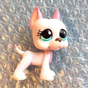 LITTLEST PET SHOP GREAT DANE Westbury Meander Valley Preview