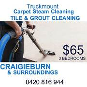 Craigieburn Carpet and Tile Steam Cleaning Craigieburn Hume Area Preview