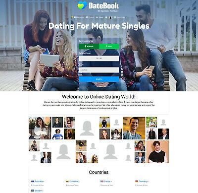 Dating Wordpress Website Free Hosting With Ssl