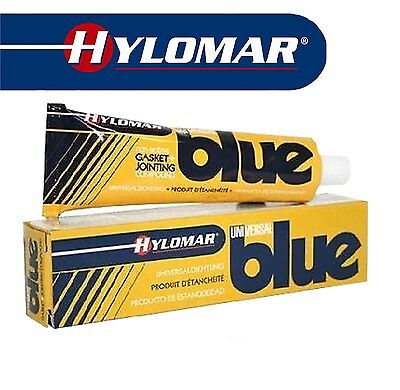 Hylomar Universal Blue Gasket & Jointing Compound Sealant 100g Instant Gasket