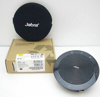 Jabra SPEAK 510 MS Microsoft USB / Bluetooth Conferencing Speakerphone 7510-109 for sale  Shipping to India