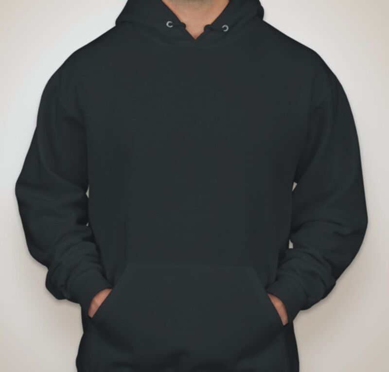 25 Blank Hooded Sweatshirts - Hoodies - Wholesale - Bulk - 20 colors available