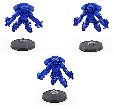 Inceptor Squad   Primaris Space Marines   Know No Fear   Warhammer 40k