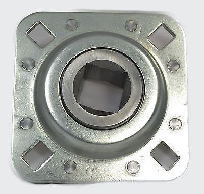 Fd209rk 1-14 Square Bore Disc Harrow Bearing Unit Dhu1-14s-209