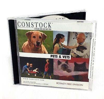Коллекции фото Comstock Images - PETS