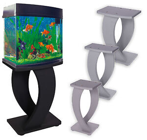small fish tank stand pet supplies fish aquarium