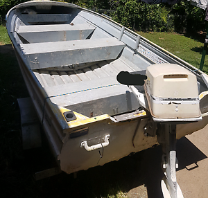 Wanted outboards and or boats Coffs Harbour Coffs Harbour City Preview