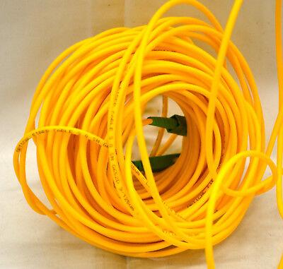 Cablematic – Glasfaserkabel SC/APC für SC/APC Simplex Monomodefasern 9/125, 20m