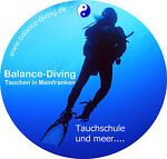 Balance-Diving