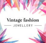 Vintage Fashion Jewellery