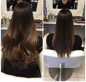 Hair Extensions- Luxury Tape in's